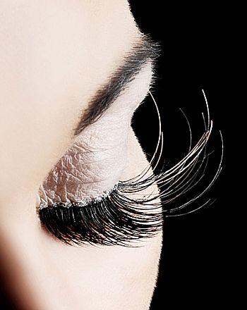 Das Geheimnis der weiblichen Hollywood Stars: Eyelash Extensions!
