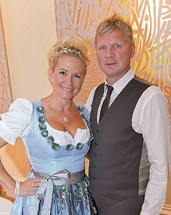 Sportgala Hofburg - Tour de Glamour