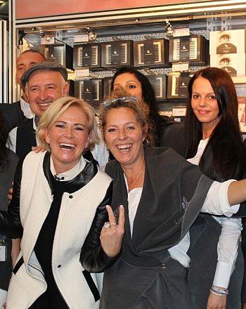 Beauty Messe München 2014