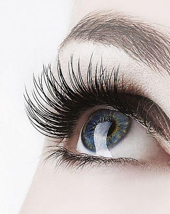 Permanent Eyelashes von LuxusLashes® – Professionalität und Schönheit vereint