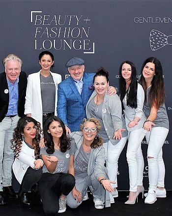 Fashionweek Januar 2018