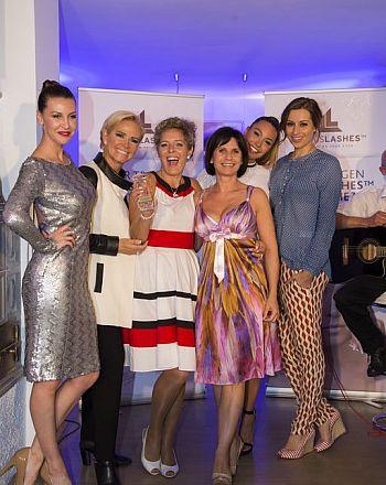 VIP Opening LUXUSLASHES® Wien