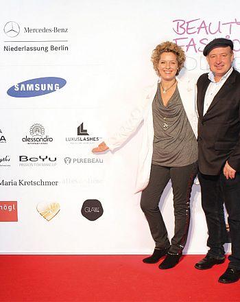 Fashion Week Berlin 2013 - wir waren dabei!