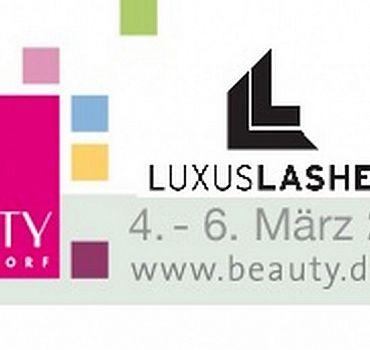Beauty Düsseldorf 2016