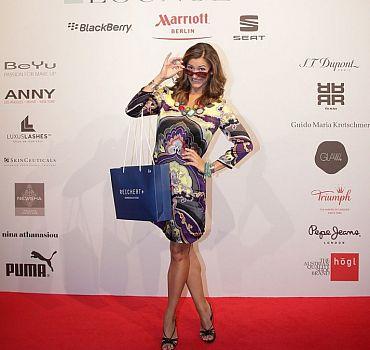 Fashionweek Berlin Juli 2014
