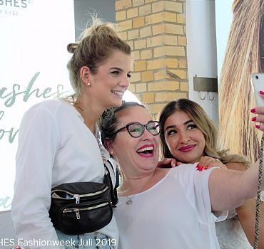 Luxuslashes Fashionweek_Juli2019