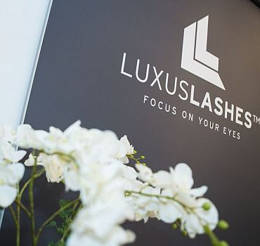 LUXUSLASHES® - Focus on your eyes