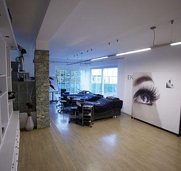Unsere neuen Büroräumlichkeiten im Head Office.
