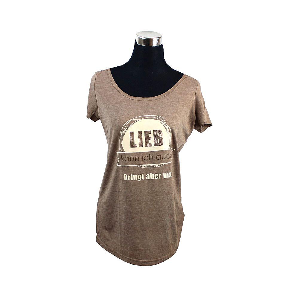 low priced c95e1 a708d ▷ Freche Sprüche auf coolen T-Shirts | LUXUSLASHES®